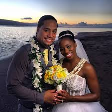 Jimmy Uso and Naomi