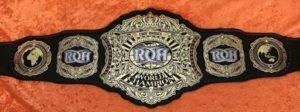 ROH World Championship 2018