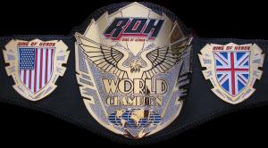 ROH World Championship