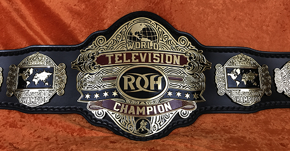 Ring Of Honor Television