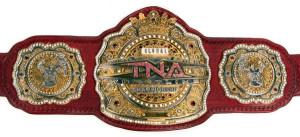 TNA Television Championship