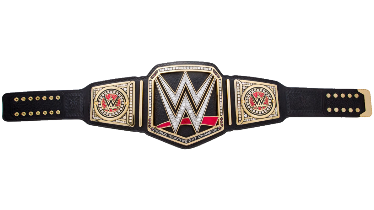 Wwe Toy Belts