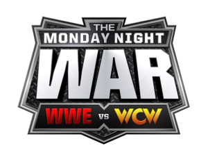 WWE vs. WCW