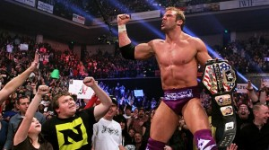 Zack Ryder US Champion