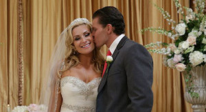 Tyson Kidd and Natalya