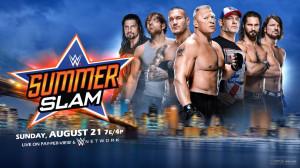 SummerSlam 2016