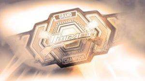 IMPACT! Grand Championship